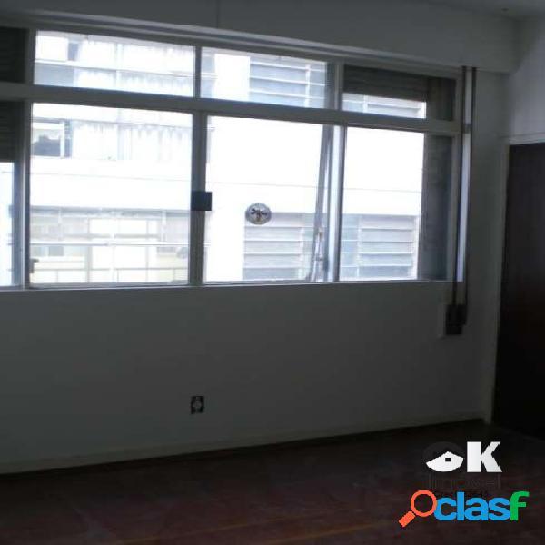 Apartamento: 145m², 2 dormitórios e 1 vaga –