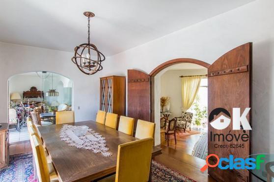 Apartamento: 360m², 4 suítes e 3 vagas - Jardim Paulista