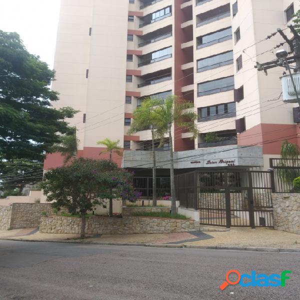Apartamento - Aluguel - Jundiaí - SP - Jardim