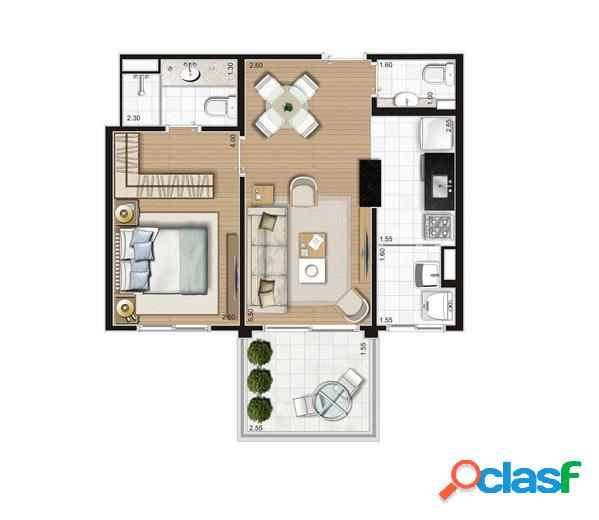 Apartamento Morumbi R$ 465.500,00