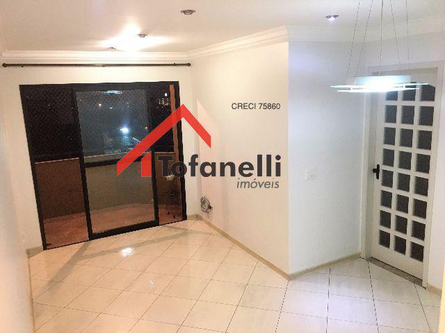 Apartamento Padrão para Aluguel em Jardim Olavo Bilac São