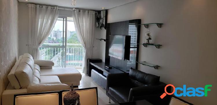 Apartamento com 2 dorms em São Paulo - Vila Clementino por