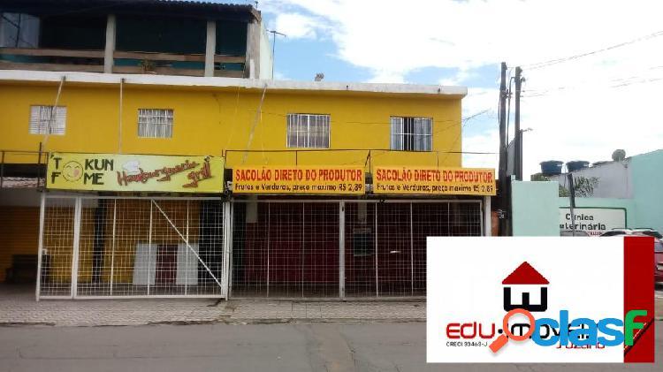 Apartamento para Locação / Vila nova Urupês / Suzano