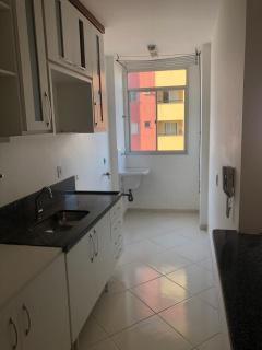 Apartamento para aluguel com 80 metros quadrados com 3