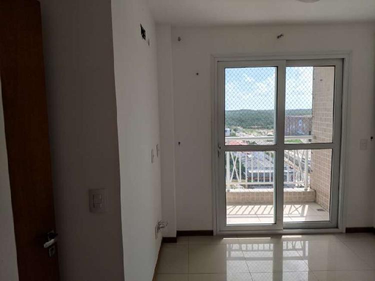 Apartamento para venda possui 72 metros quadrados com 3