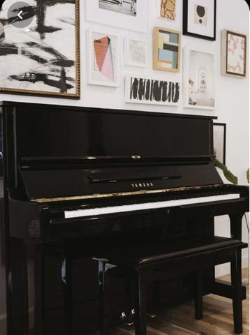 Aulas de piano