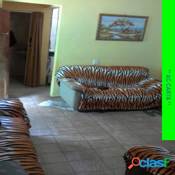 CASA Triplex 3 Quartos, Suite, Garagem - CASCADURA. Vendo
