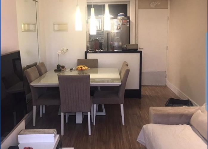 Lindo Apartamento 3 Dormitórios 61 m² na Vila Prudente -