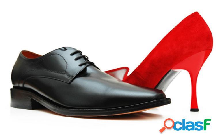 MRS Negócios - Loja de calçados masculino e feminino à