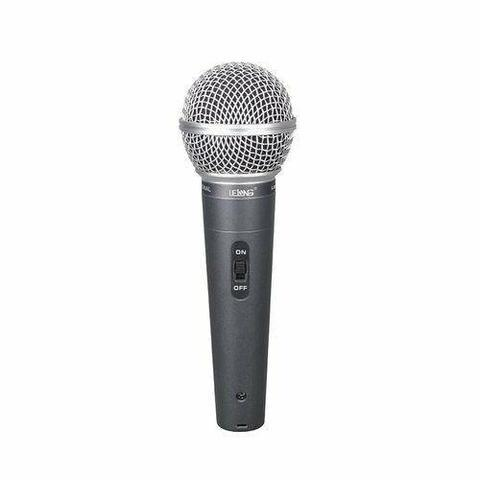 Microfone Profissional Le-903