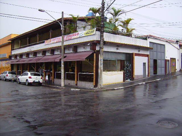 Venda Ponto Comercial na Penha Esquina - 800m2 - R$600mil