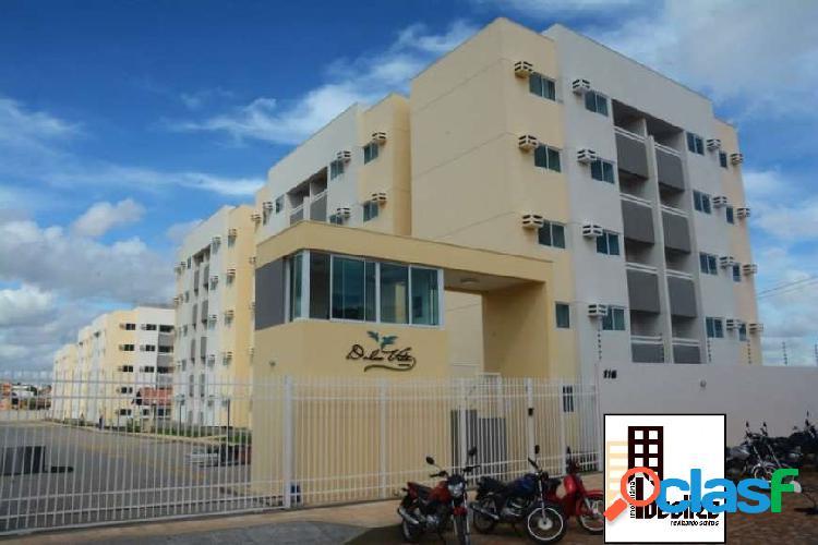 Vende se ótimo apartamento no residencial Dolce Vita