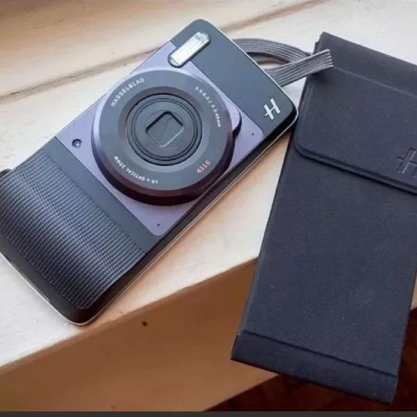 Vendo Moto Snap Para Moto Z - Câmera Hasselblad True 10x