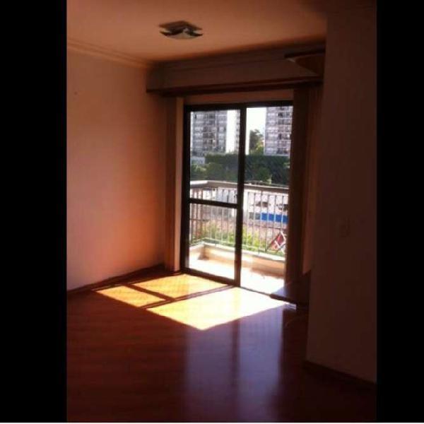 Apartamento com 3 dormitórios, 1 suíte, 2 vagas, 76m², em