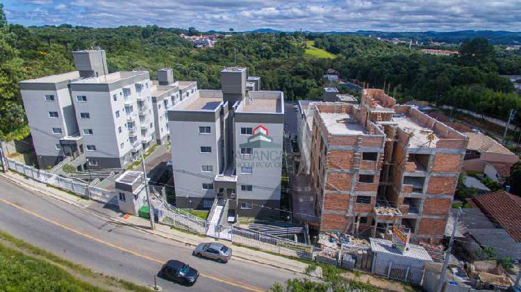 Apartamento no Santa Cândida, direto com a construtora,