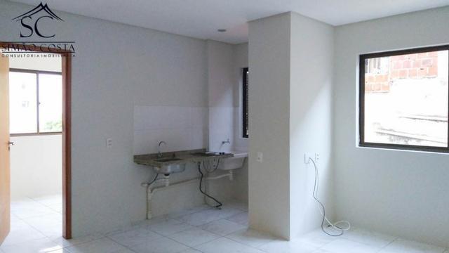 Apartamento para Locação em Boa Viagem | 40 m | 1 Quarto |