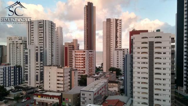 Apartamento para Locação em Boa Viagem | 44 m | 2 Quarto |