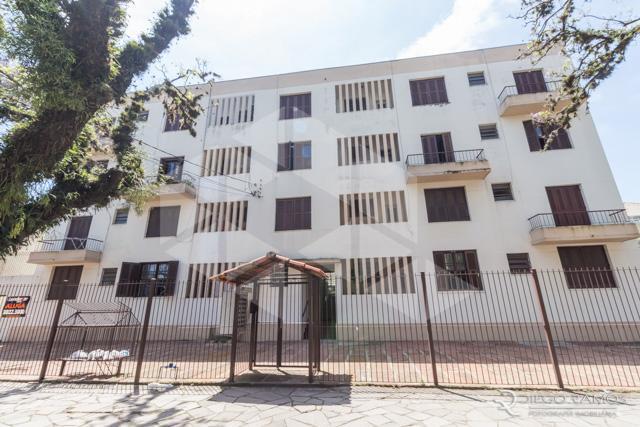 Apartamento para alugar com 1 dormitórios em, cod:I-019343