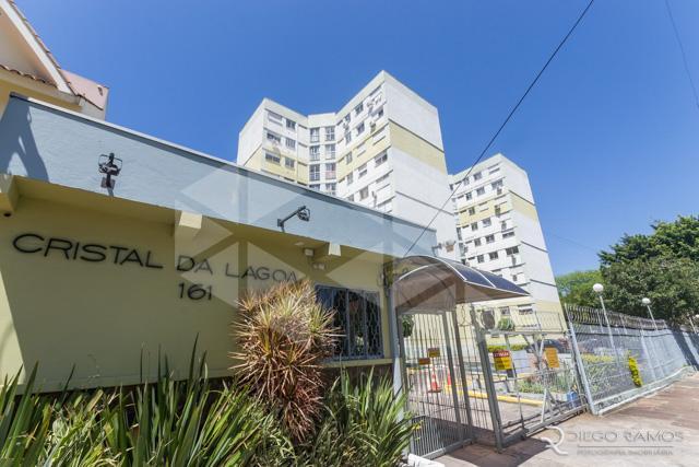 Apartamento para alugar com 1 dormitórios em, cod:I-023341
