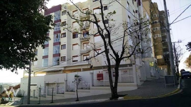 Apartamento à venda, 72 m², 2 dormitórios (1 suíte), 2