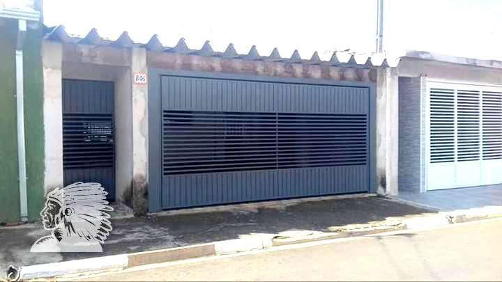 Casa térrea em condomínio para a venda - Vila Angélica -