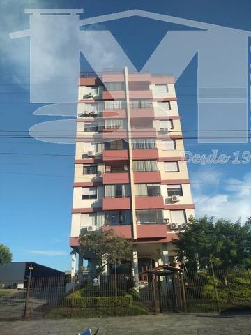 Cód 1380 Apartamento de 02 dormitórios no Bairro Camaquã