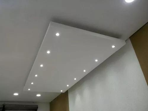 Forro De Gesso E Drywall