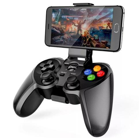 Ipega 9078 Wireless Controller Joystick Bluetooth Gamer Top