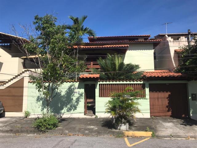 JO654A - Casa Duplex 2 quartos(1 suíte) em Piratininga à 2