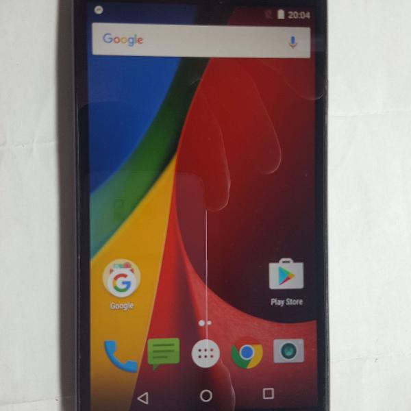 "Motorola Moto G2 TV 16GB Dual Chip Tela 5"""