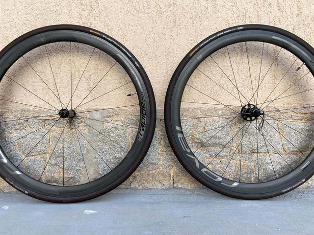 Rodas Roval CLX 40 Carbon