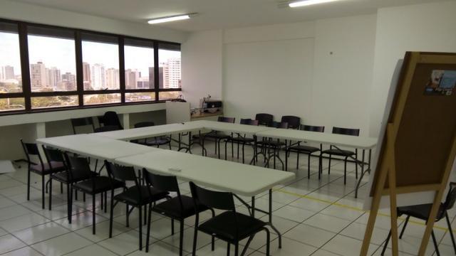 Salas para Treinamentos, Cursos e Eventos Corporativos