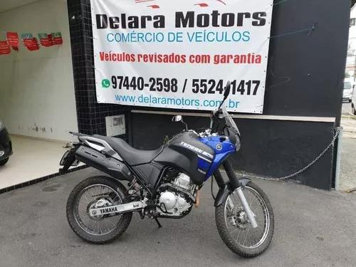 Yamaha Xtz 250 Tenere - Único Dono