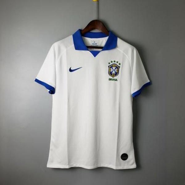 camisa seleção brasileira third - tamanho g