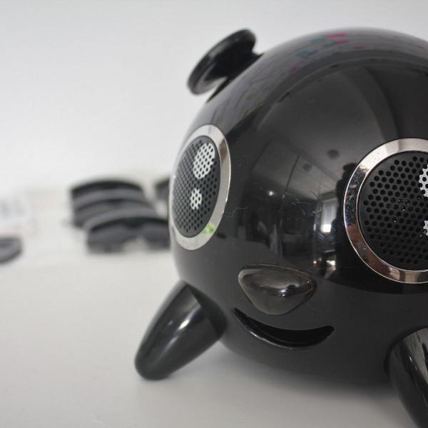 idog sistema amplificador de som
