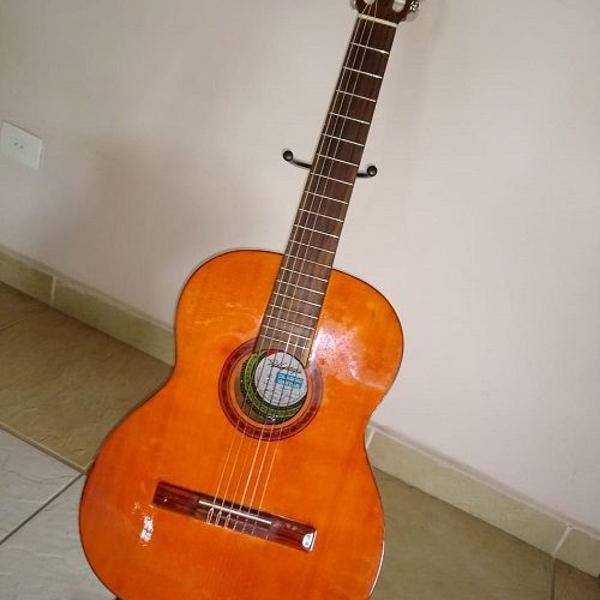 violão di giorgio - ano 1995 - modelo classic guitar