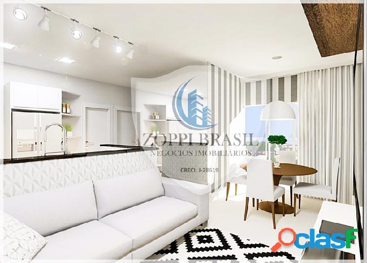 AP295B - Apartamento, Venda, Americana SP, Machadinho,