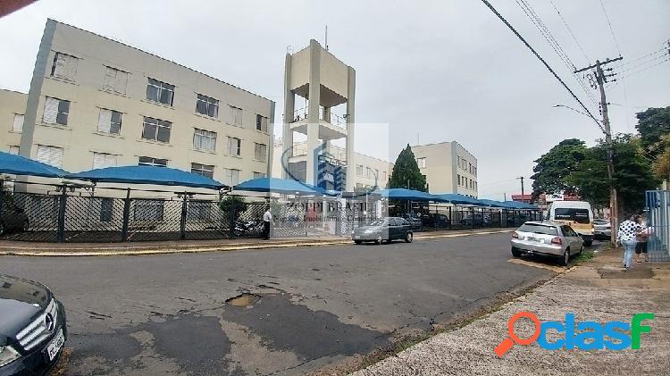 AP553 - Apartamento à venda em Americana,Brieds, com