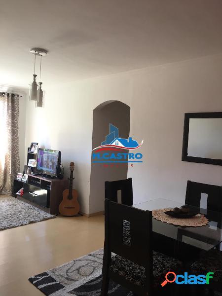 Apartamento 03 Dormitórios - Inocoop Campo Limpo