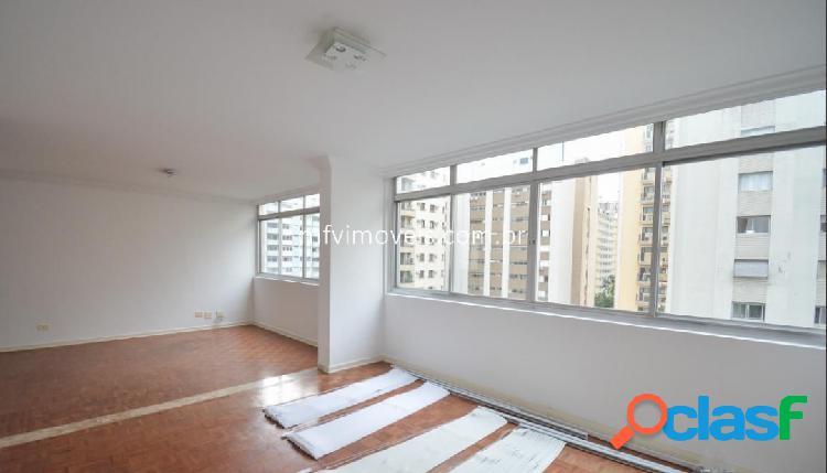 Apartamento 3 quartos para alugar na Rua Caconde - Jardim