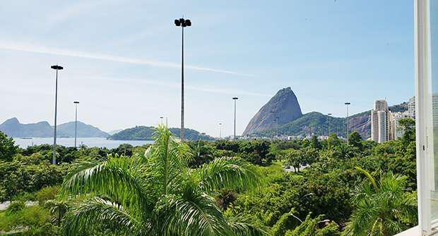 Apartamento 4 quartos Praia do Flamengo
