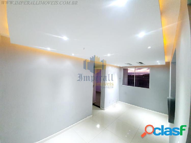 Apartamento Edifício Jeribá MRV Villa Branca