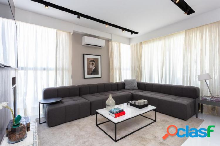 Apartamento com 1 dorms em São Paulo - Vila Nova