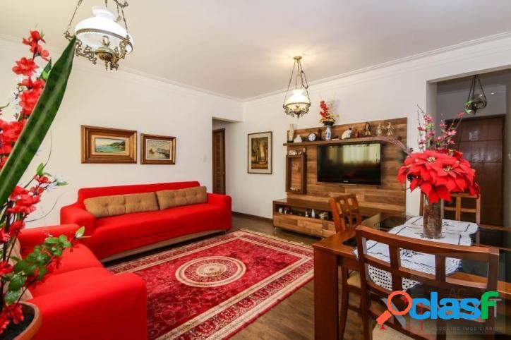 Apartamento com 82m² na Corifeu para Venda - Bloco