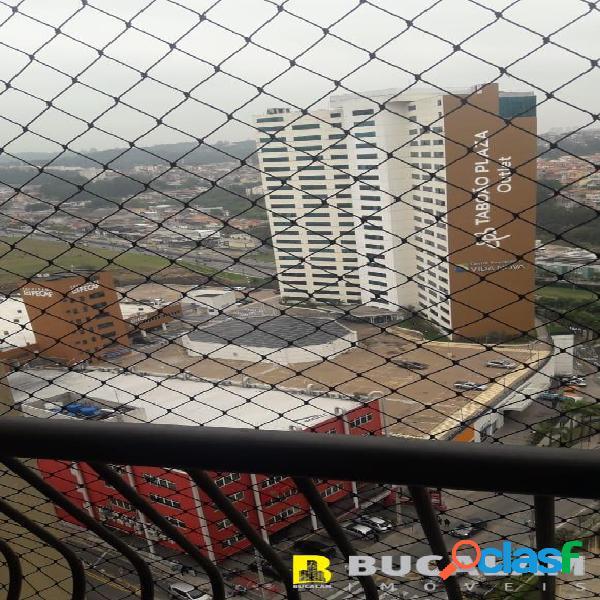 Apartamento para Venda no Condomínio Pitangueiras I