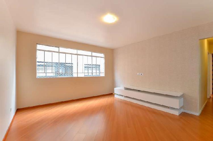 Apartamento para venda com 105 metros quadrados com 3
