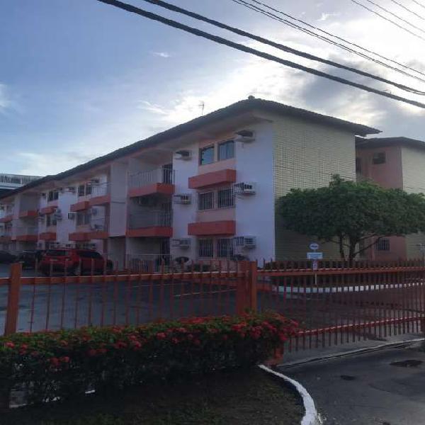 Apartamento para venda possui 72 metros quadrados com 2