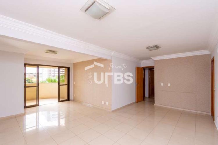 Apartamento para venda tem 128 metros quadrados com 3