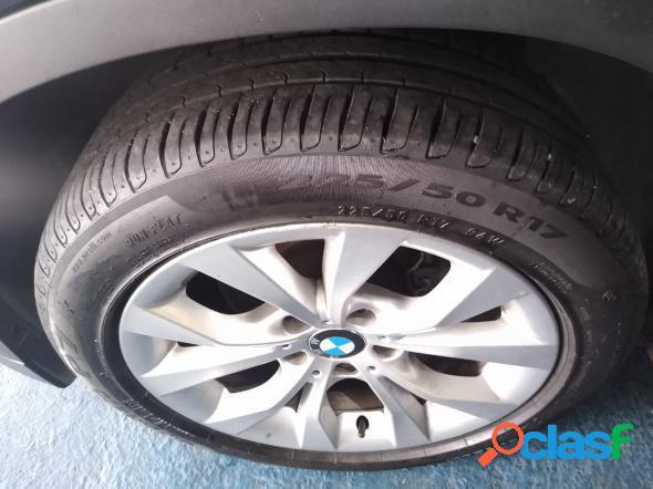 BMW X1 SDRIVE 18I 2.0 16V 4X2 AUT. PRETO 2012 2.0 FLEX