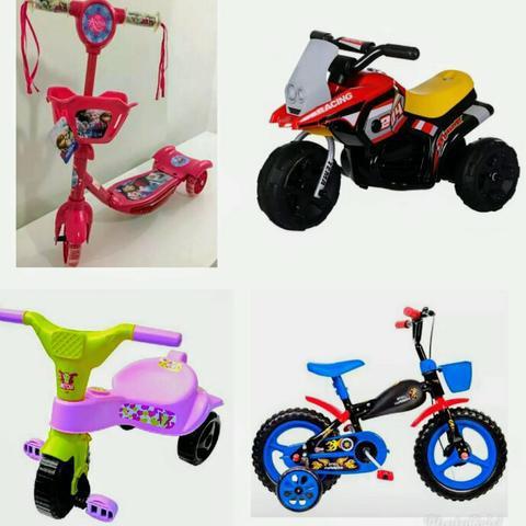 Brinquedo infantil
